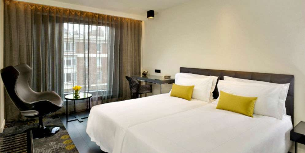 Park Plaza London Waterloo