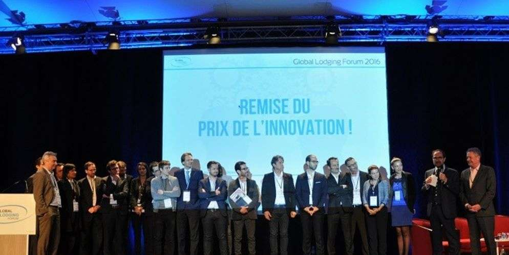 Prix de l'Innovation start-up
