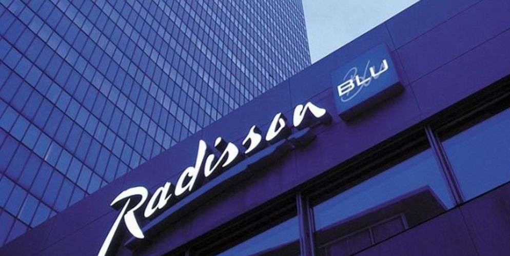 RADISSON BLU, THE REZIDOR HOTEL GROUP