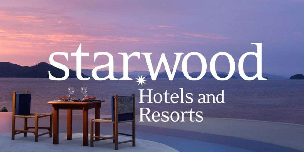 Un nouvel invité à la table de Starwood Hotels