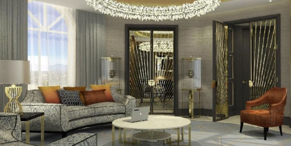 The Alexander, Luxury Collection Hotel, Erevan