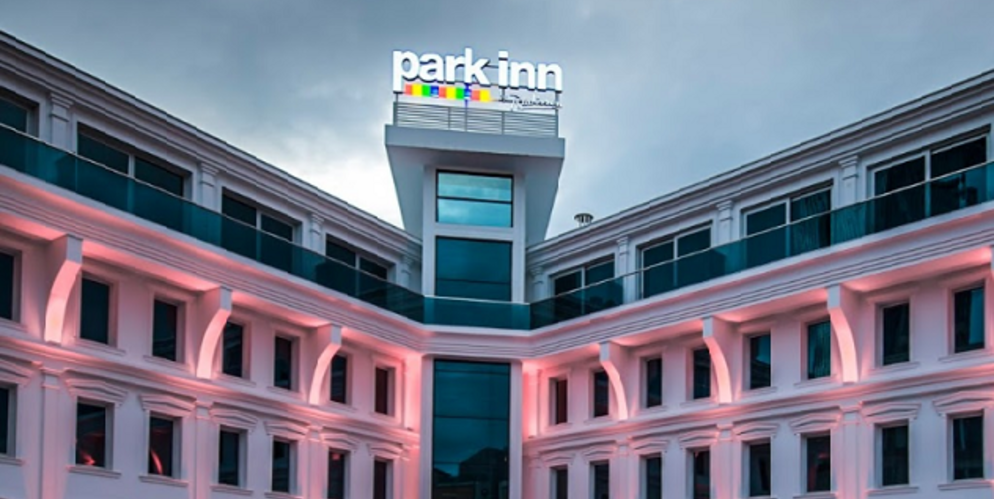 PARK INN BY RADISSON ANKARA