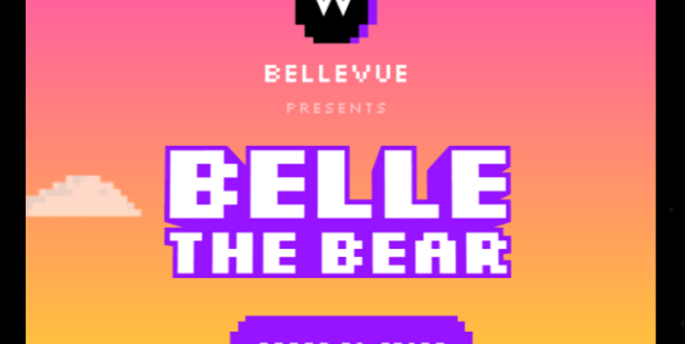 Belle The Bear