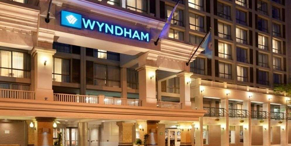 WYNDHAM GRAND ATHENES