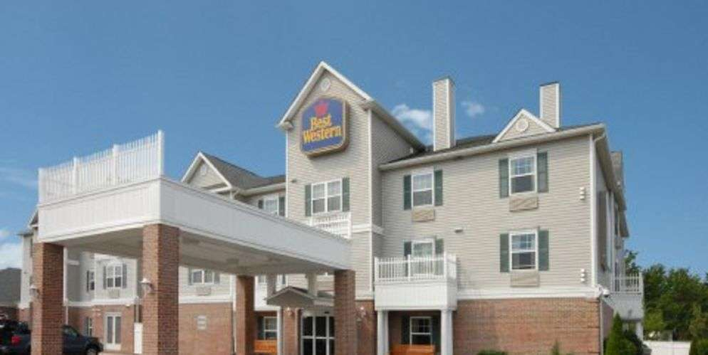 New Best Western Plus prototype ready for the extended stay