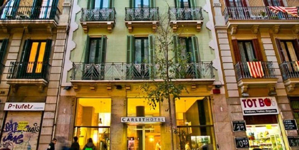 Next urban hotels la nouvelle cha ne h teli re espagnole for Chaine hotel