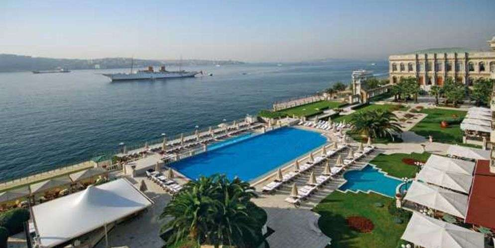 Turkey: junction of continents, crossroads of brands