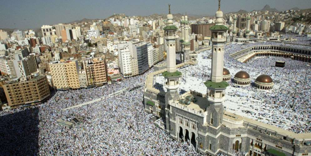 Marriott to manage 3 hotels in Mecca | Hospitality ON