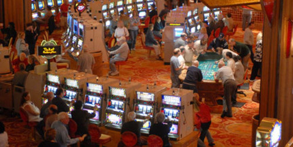 Legalizing casino gambling in massachusetts phantasy star portable 2 save game data