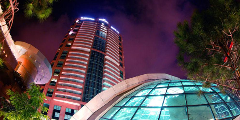 Hilton Develops In Lebanon And Dubai Hospitality On