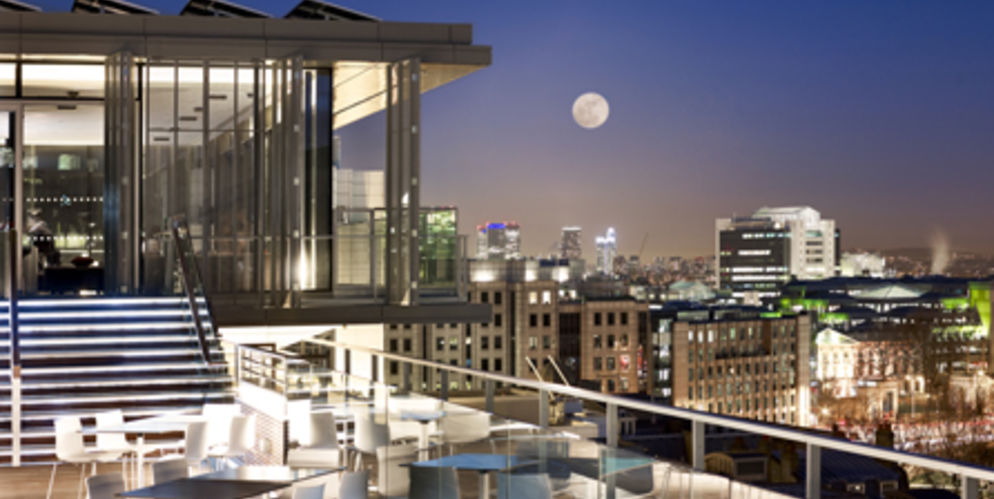 Double Conversion Of Mint Hotels In Central London