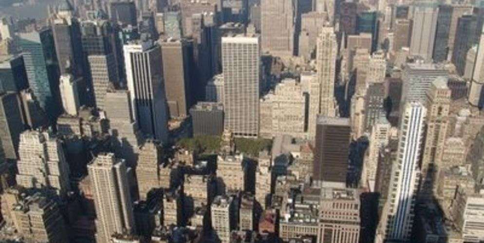 Great hotels of the world opens new york office for Great little hotels