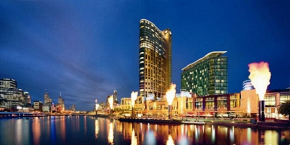 Crown To Develop Six Star Hotel In Sydney Hospitality On
