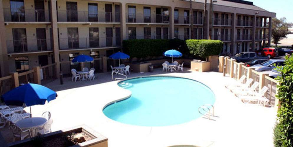Best Western Phoenix Arizona