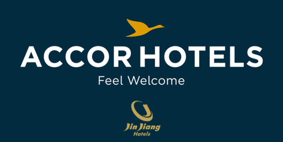 AccorHotels/Jin Jiang