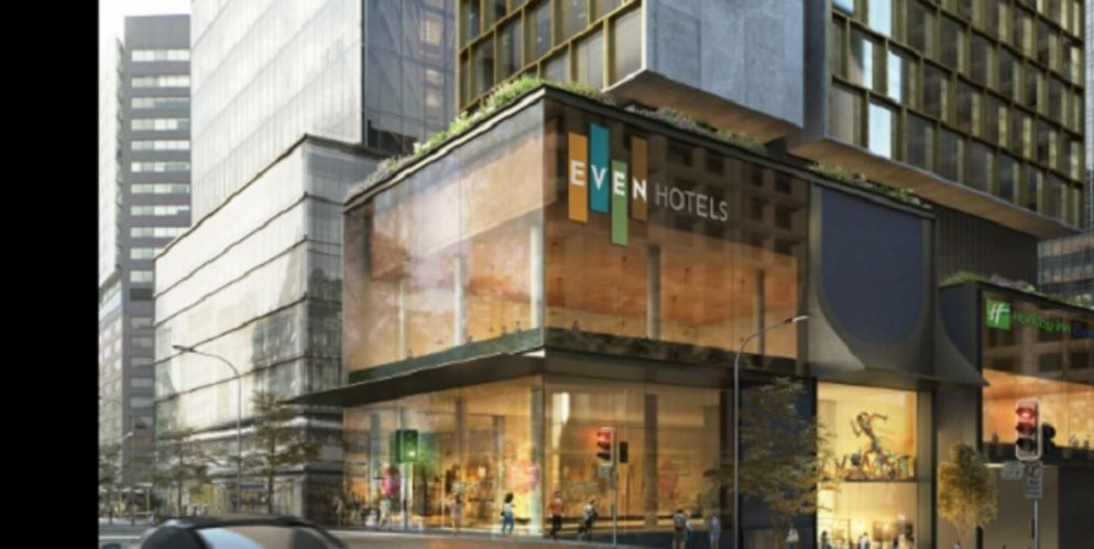 EVEN Hotel Auckland