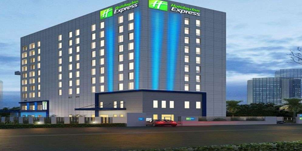Holiday Inn Express Chennai - Old Mahabalipuram Road
