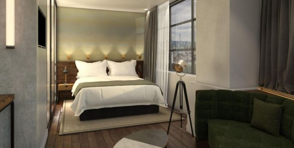 Hotel Indigo London One Leicester Square