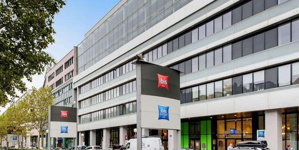 Ibis Styles Hotel Wien