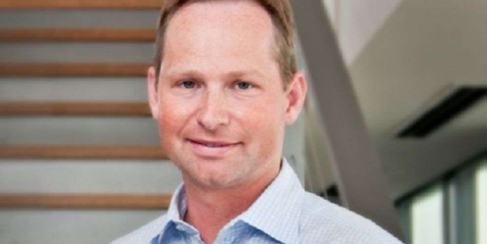 Mark Okerstrom, nouveau CEO d'Expedia