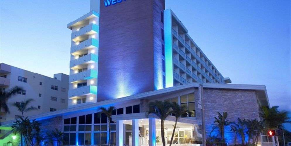 best western miami beach