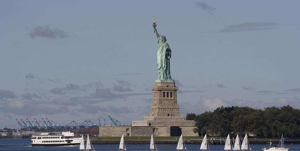 Statue of Liberty © New York & Company