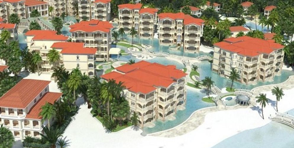 Wyndham Grand Ambergris Caye