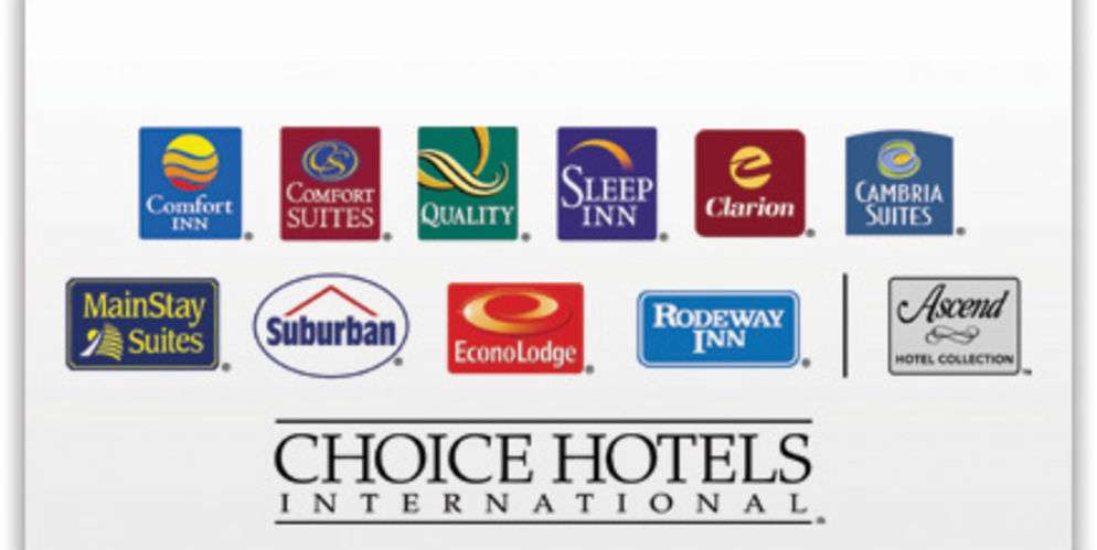 Choice International Hotels