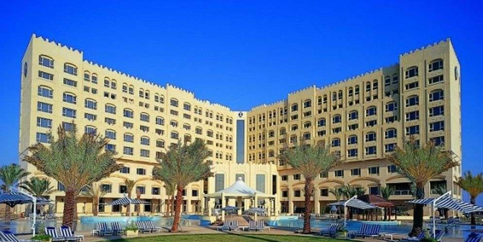 InterContinental Doha - Qatar